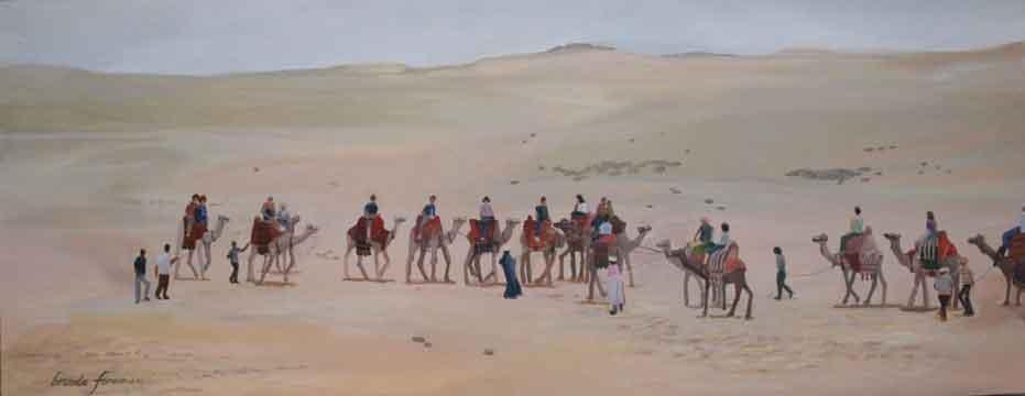 Camel-Jam
